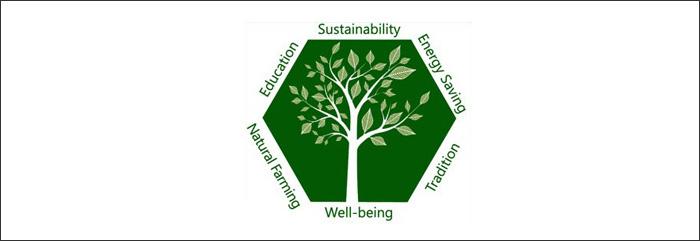 logo sostenibilità