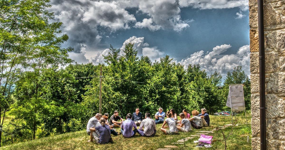 responsabilità sociale outdoor training formazione retica