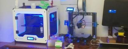 Stampa 3D, le forme dell'impreditoria digitale