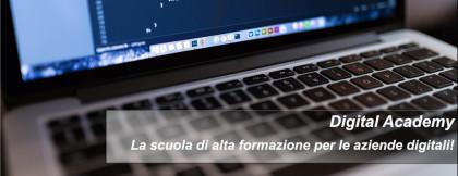 Accademia dell'ICT – Alta specializzazione informatica gratuita