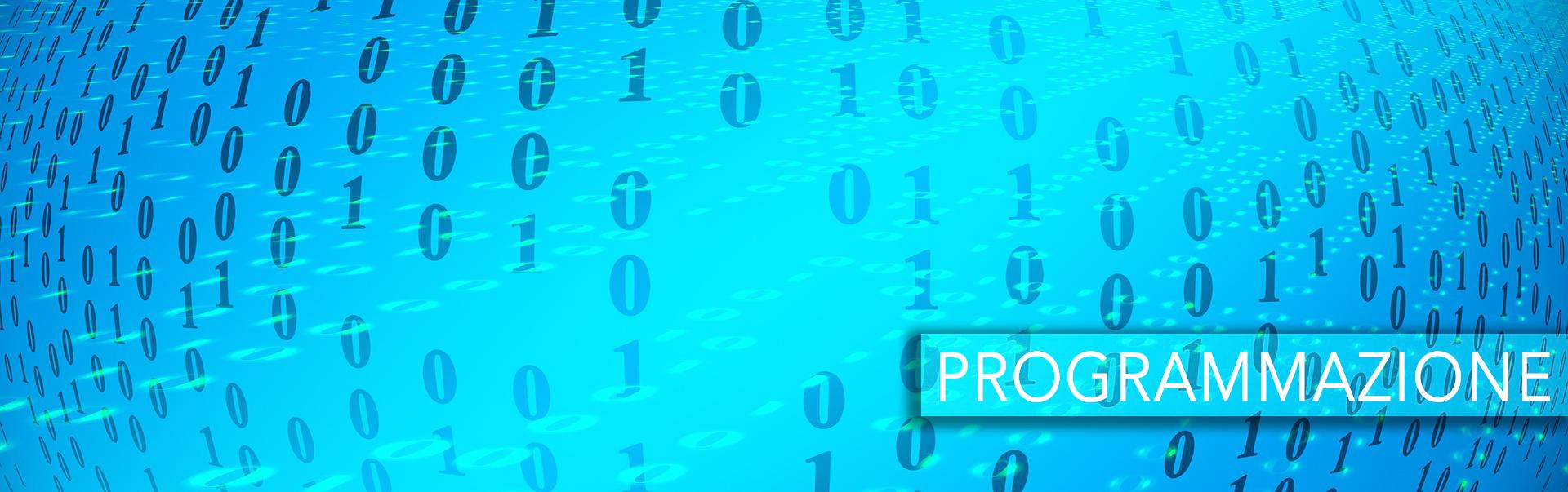 PROGRAMMAZIONE – ACCADEMIA DELL'ICT