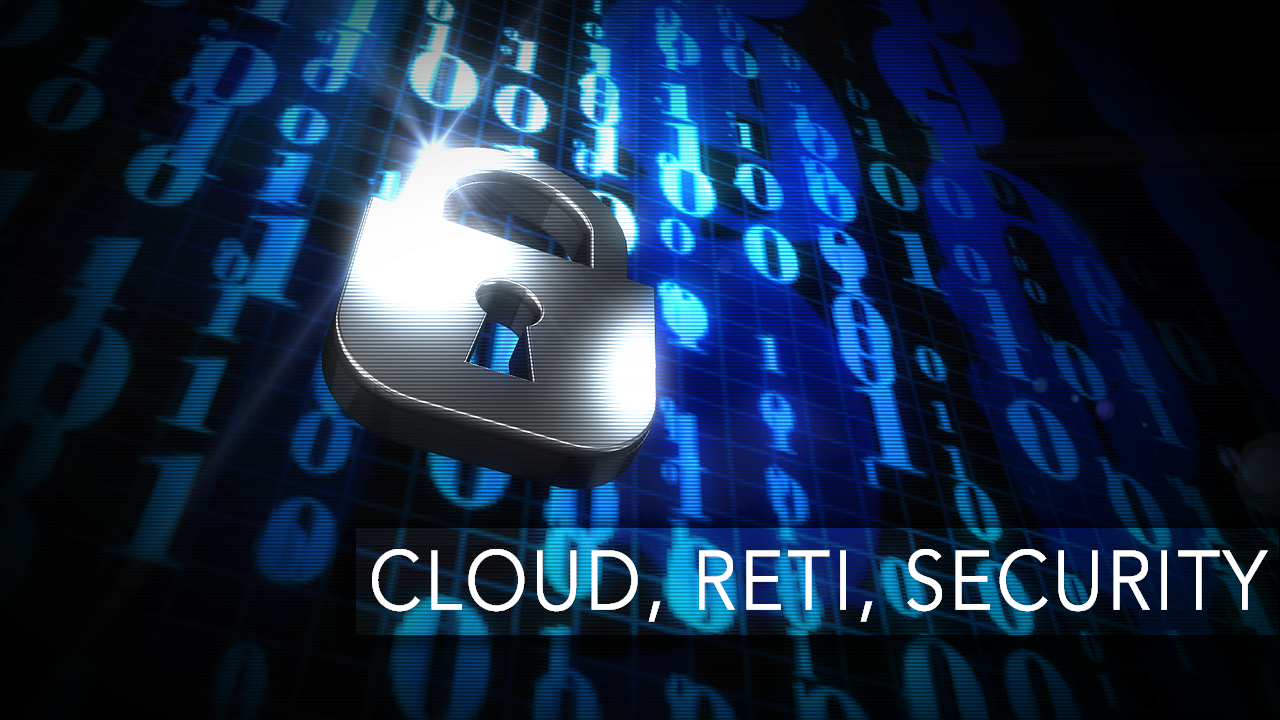 CLOUD, RETI, SECURITY – ACCADEMIA DELL'ICT