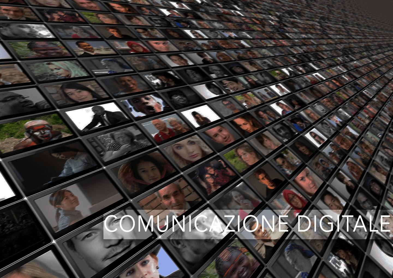 COMUNICAZIONE DIGITALE – ACCADEMIA DELL'ICT