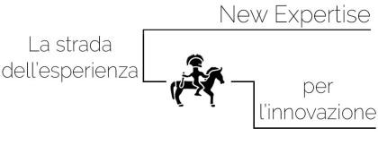 New Expertise &#8211; La strada dell&#8217;esperienza </br> per l&#8217;innovazione
