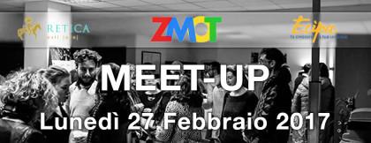 Meet-UP 4.0, un incontro per aziende in ri-cerca