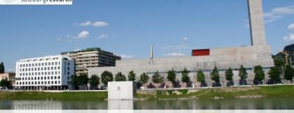 Business Meeting – Visita al Salzburg Research Institute