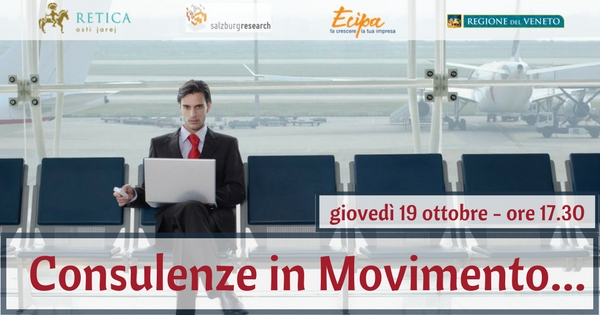 Consulenze in movimento…
