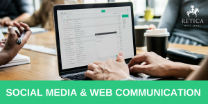 social media & web communication
